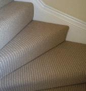 Choisir un revêtement d'escalier: matériaux & caractéristiques