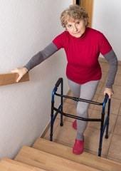 Les avantages d'un ascenseur escalier