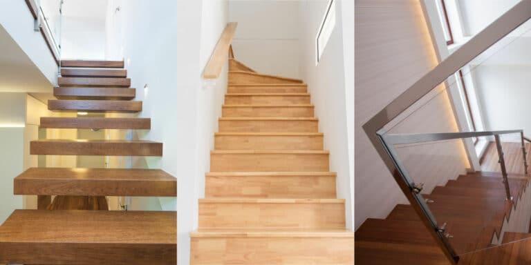 escalier bois conseils de prix caract ristiques. Black Bedroom Furniture Sets. Home Design Ideas