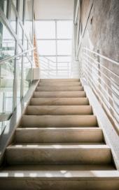 habillage escalier carrelage